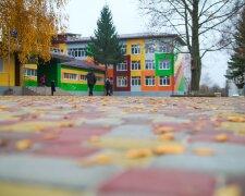 Школа, фото - Днепр Инфо