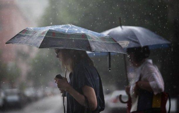 Погода на 13 квітня: велика вода надовго затримається в Україні