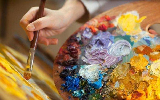 Нейромережа навчилася малювати картини в стилі ню