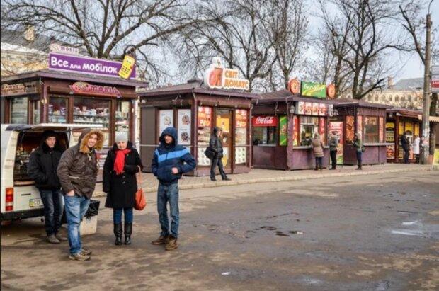 """Киевлянам объяснили, почему МАФы до сих пор не исчезают: """"Есть я и есть дядя Володя"""""""