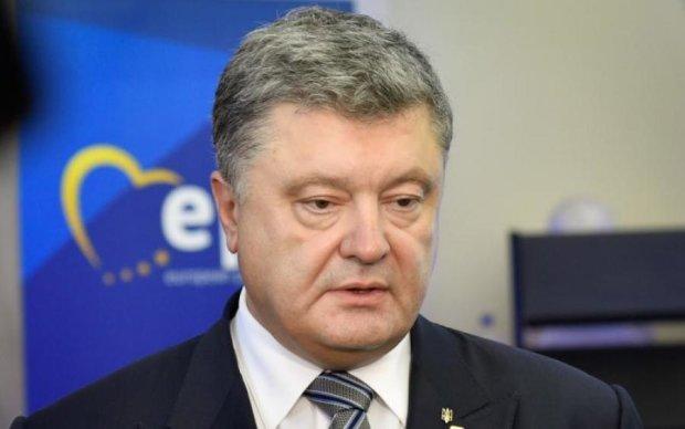 Украина объединила всю Америку: Порошенко о встрече с Трампом