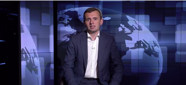 Бортник, фото: скриншот из видео