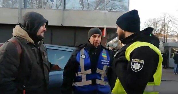 Верховную Раду берут штурмом: чего требуют активисты, пока нет Зеленского