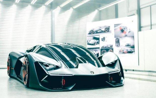 Lamborghini создаст бессмертный суперкар