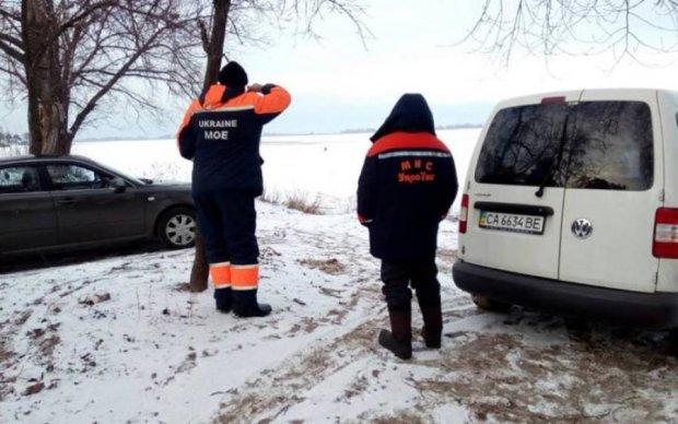 Самоубийство студентки в Киеве: фото и видео с места суицида