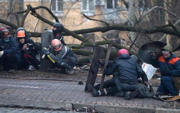Чотири роки Революції Гідності: успіхи і втрати України