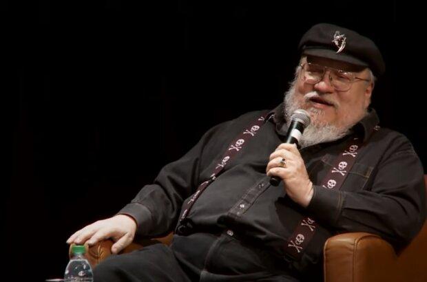 """Джордж Мартін назвав самий ненависний момент серіалу """"Ігри престолів"""": """"Як король..."""""""