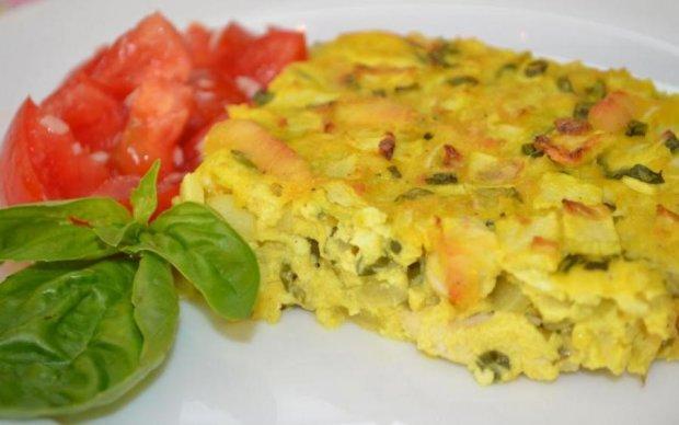 Запіканка з кабачків в духовці: приготуй чудовий і простий вечерю