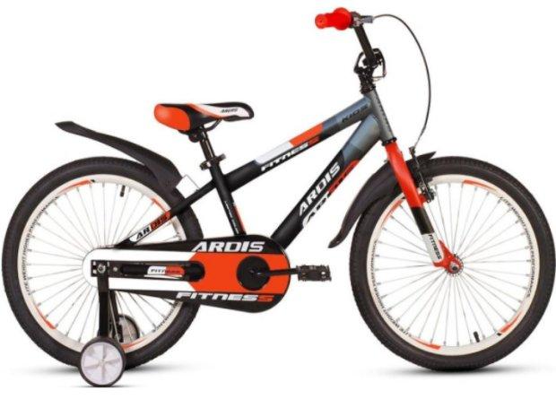 Велосипеди для дітей і дорослих