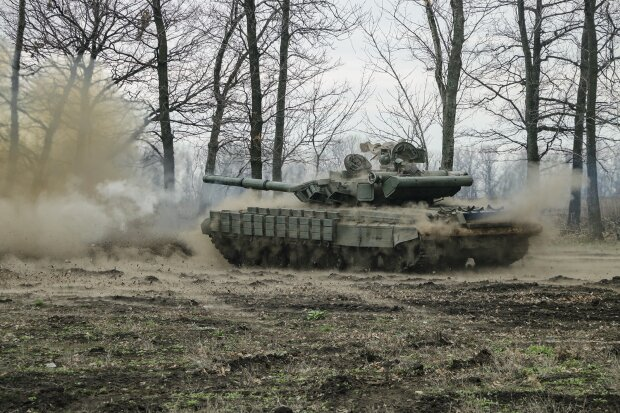 Военные, фото: ВСУ