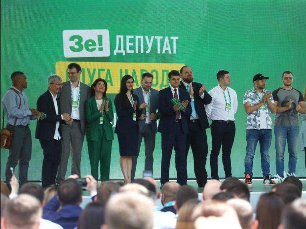 """У партії """"Слуга народу"""" Зеленського знайшли скандальну банкіршу: хто така і чим знаменита"""