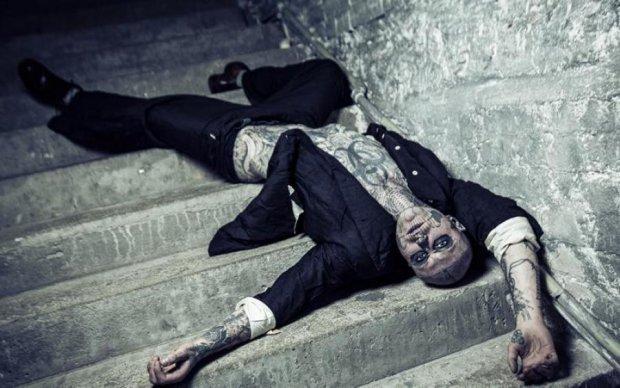Помер Zombie Boy: що сталося з улюбленцем Lady Gaga