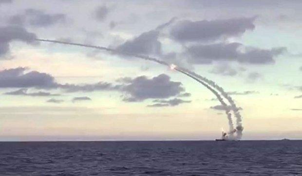 Кремль атаковал крылатыми ракетами силы международной коалиции в Алеппо