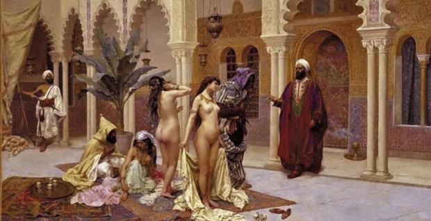 Неймовірна історія: як українець оженився на наложниці султана, яка прислуговувала видатній прикарпатці Роксолані