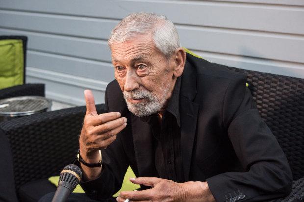 """Кікабідзе встав щитом за Україну у битві проти Путіна: """"На грузинах у нього зламалася палиця"""""""