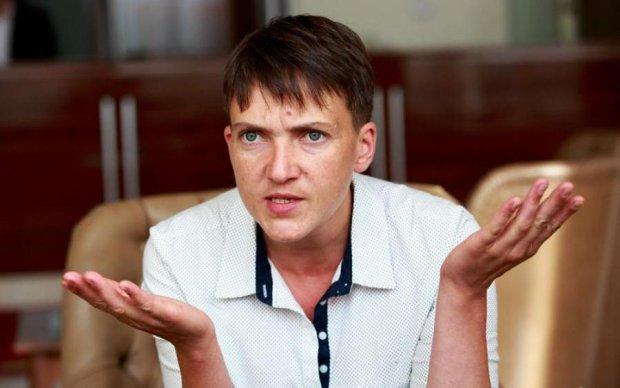 Рада вирішить, що робити з Савченко: названо дату