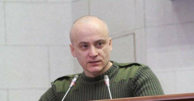 Андрей Денисенко, фото из свободных источников