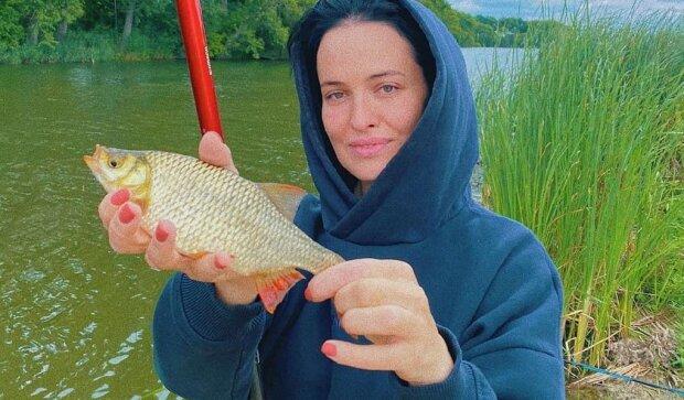 """Даша Астаф'єва, фото: пресслужба """"Нового каналу"""""""
