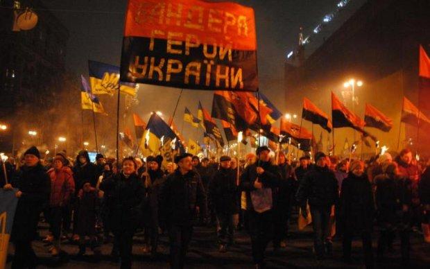 Глоток свободы: житель Донецка поменял мировоззрение после марша в честь Бандеры
