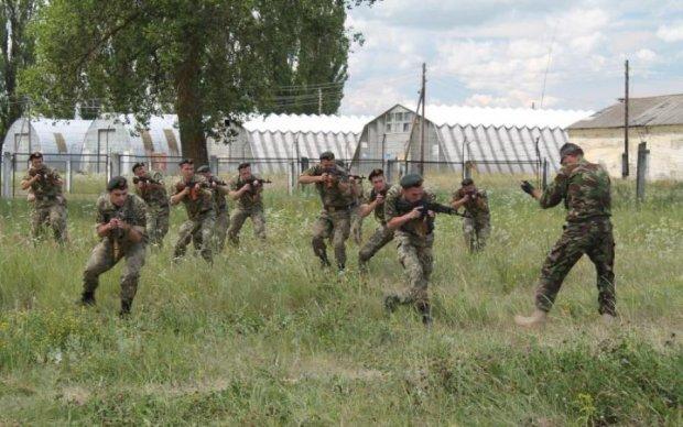 Лето с ветеранами АТО: в Запорожье организовали уникальное обучение для подростков