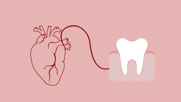 Причини гіпертонії раптово виявили у роті