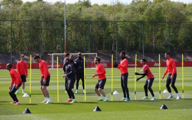 Сельта - Манчестер Юнайтед: Анонс матчу Ліги Європи