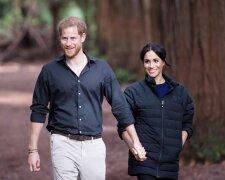 Меган Маркл и принц Гарри фото: gettyimages