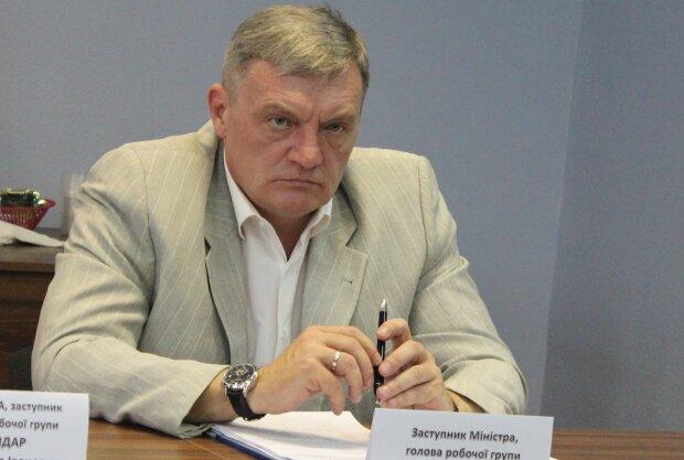 У справі Гримчака знаходять нові подробиці: адвокат міністра загнана в глухий кут