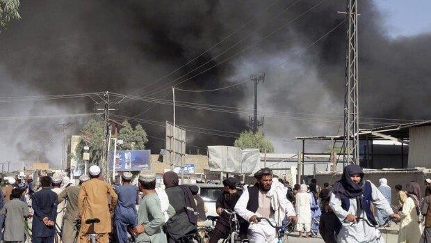 Кабул, фото з Telegram-каналу