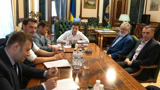 Совершенно секретно: у Зеленского отказываются рассекретить тайну переговоров с Коломойским