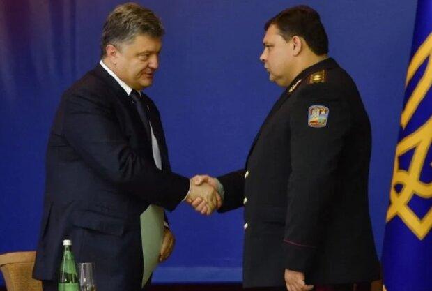 Зеленский назначил председателем Службы внешней разведки человека из команды Порошенко
