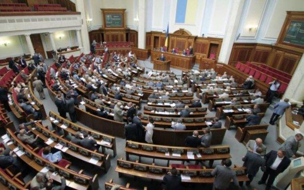 Гальмівний шлях реформ: названі головні проколи Верховної Ради