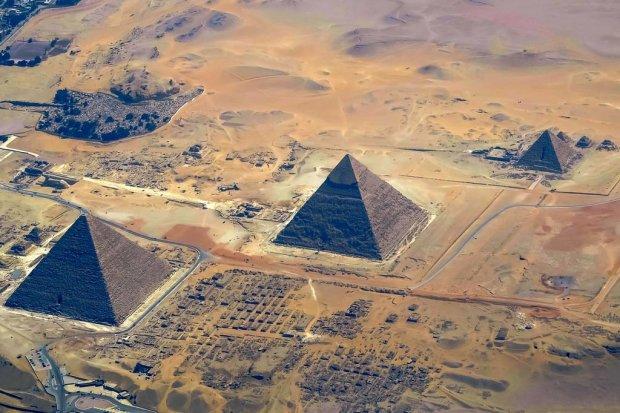 Такого не ожидал никто: ученые раскрыли главную тайну египетских пирамид