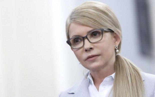 """Подарите ее Путину: украинцы не выдержали """"крайних мер"""" Тимошенко"""