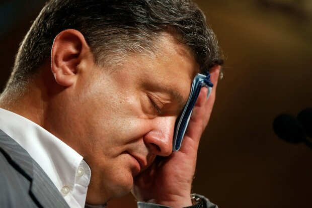 """Над Порошенко нависла смертельна загроза, екс-президент у паніці: """"Пора швидше добивати..."""""""