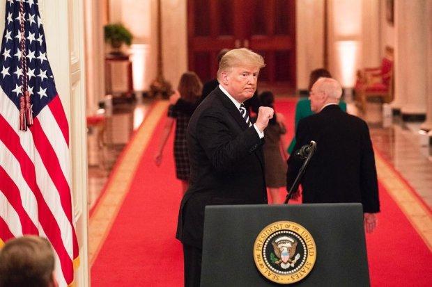 """""""Все в руках США"""": Трамп розкрив подробиці побачення з Путіним"""