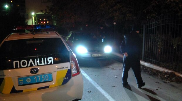Полиция, фото - 24tv.ua