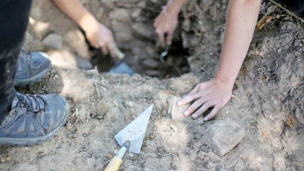 Древнее поселение открыло ученым тайну Боспорского царства