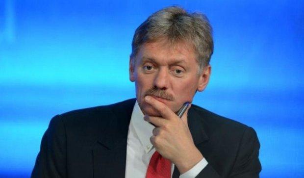 Бойкот Євробачення: Пєскова збентежила одна обставина