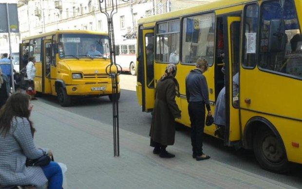 Нові ціни на транспорт зроблять киян пішоходами