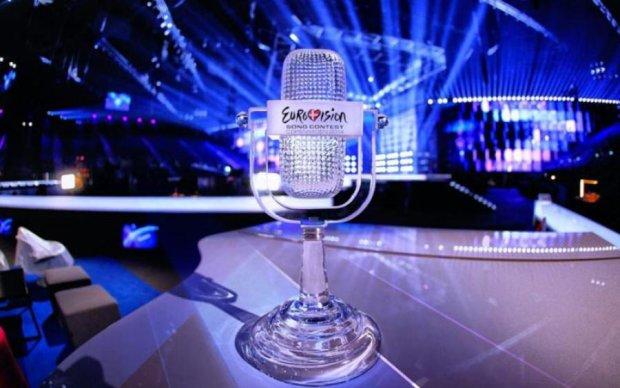 Євробачення 2018: опублікували офіційний саундтрек і логотип конкурсу