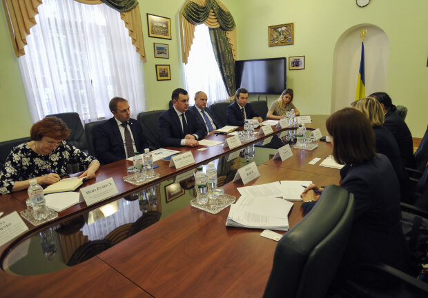 Счетная палата Украины\Фото из открытых источников
