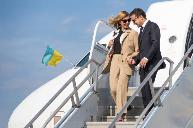 Головне за ніч: візит Зеленського у США, загроза імпічменту Трампа, відкриття ринку землі та шахрайство в Україні