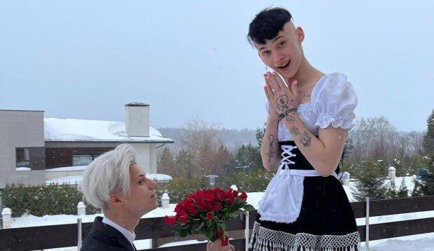 Даня Милохин / фото: instagram.com/danya_milokhin/