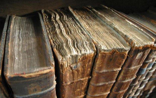 Дружина Наполеона залишила книги в Україні