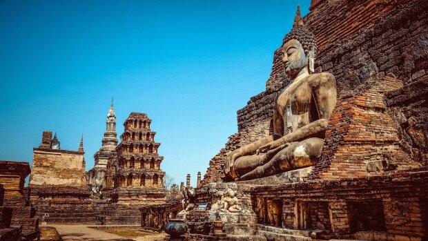 храм Будди, фото Pxhere