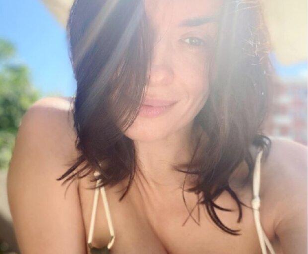 Надежда Мейхер, фото с Instagram