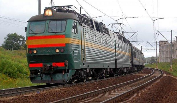 Недогледіли: на Вінниччині дитина потрапила під потяг