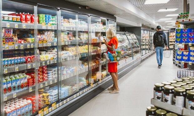 в супермаркете, иллюстрационное фото из свободных источников