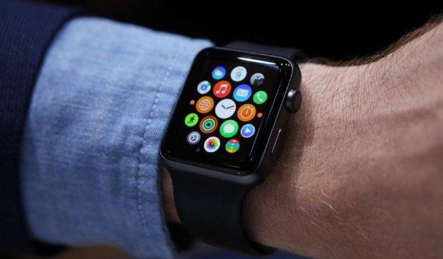 Смарт-часы Apple заменят автомобильные ключи